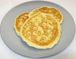 soja cuisine recettes recette de pancakes au lait de soja a cooking day