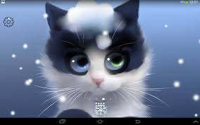 frosty the kitten lite android apps on google play