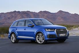 audi 2016 2016 audi q7 official specs pictures and performance digital
