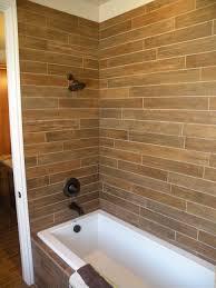 Porcelain Wood Tile Flooring Bathroom Tile Bathroom Tile That Looks Like Wood Tile Flooring