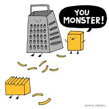 Cheese Grater Meme - kill the hydra page 182 funny pictures memes and videos