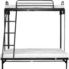 Folding Bunk Bed Folding Bunk Bed Folding Bunk Bed Rv26285476am Rvs