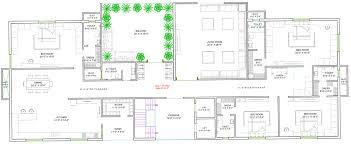 Marina Square Floor Plan Nrs The Marina In Bhayli Vadodara Price Location Map Floor