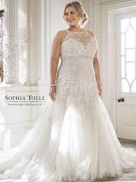 plus size bridal gowns 20 gorgeous plus size wedding dress you ll