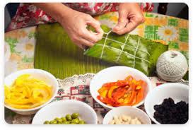 a food guide to caracas restaurants