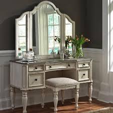 bedroom vanity sets liberty furniture magnolia manor bedroom vanity set wayside
