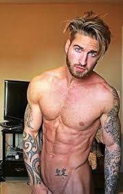 guys with v lines everything better