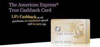 American Express Black Card Invitation American Express True Cashback Card U2013 Sign Up Here Salary Sg