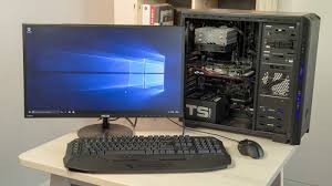 how to build a pc tech advisor