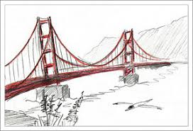 san francisco bay bridge drawings fine art america