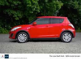 for sale 2014 suzuki ertiga and 2014 suzuki swift 1 2