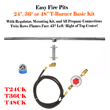 How To Make A Propane Fire Pit by Diy Propane Fire Pit Kits Product Tags Easyfirepits Com Top