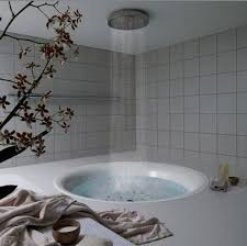 Bathroom Tubs And Showers Ideas Luxury Bathtubs And Showers Bathtubs Idea Glamorous Large Tub