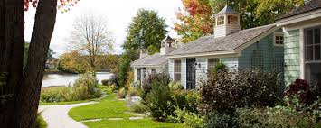 Cottage by The Cottages At Cabot Cove Kennebunkport Maine