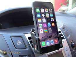 porta iphone per auto supporto da auto brodit per iphone 6 the apple lounge