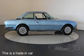 classic peugeot coupe 1978 peugeot 504 for sale 2029152 hemmings motor news