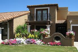 Tips For Curb Appeal - 18 tips for improving landscape curb appeal