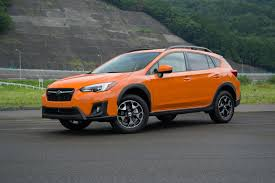 subaru crosstrek white 2018 2018 subaru crosstrek review autoguide com news