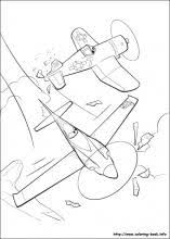 planes coloring pages coloring book