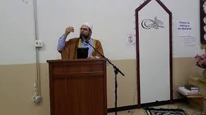praise and thanksgiving in islam sh abdullah khadra