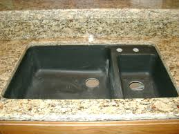 black granite composite sink how to care for black granite composite sink sink ideas