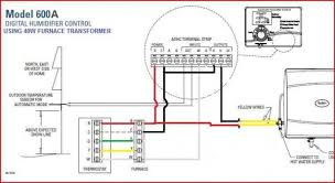 aprilaire 600 do i need to install a transformer doityourself