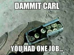 Too Funny Meme - dammit carl memes that are too funny not to share 25 pics