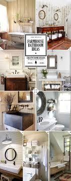 farmhouse bathroom ideas design and decor guide farmhouse bathroom ideas home tree atlas