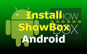 install showbox apk install showbox how to kfire tv news channel