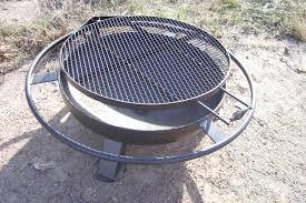 Cool Firepit by Heavy Duty Fire Pits Tx Gates Smokers U0026 Fabrication Marshall