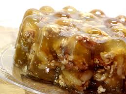 nut n honey jello can t imagine what this would be like will
