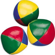 professional juggling balls soft beanbag material fast shipping