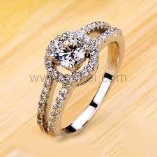 custom wedding rings 0 5 carat diamond promise ring for custom engraving