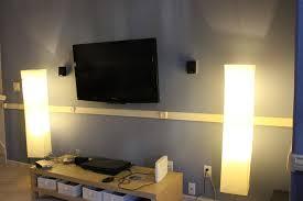 livingroom lights ikea living room lighting carameloffers