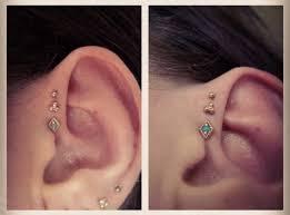 earring helix jewels helix piercing forward helix helix