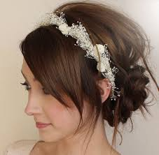 the hairband the many styles that you can try using the hairband stylishwife