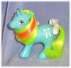 my pony ribbon the my pony scrapbook
