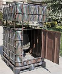 How To Make A Hay Bail Blind How One Company Gives New Life To Old Industrial Junk Reuse