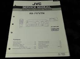 100 stereo receiver service manual basic schematics wiring