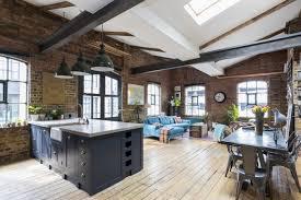 cuisine industrielle loft 1001 photos et conseils pour réussir la déco loft industriel