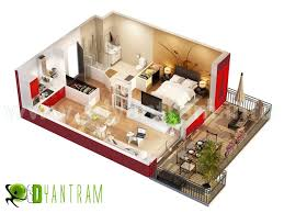 Home Design Software Online Free 3d Home Design Home Design D Floor Plan Interactive D Floor Plans Design Virtual