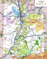 Map Of New York State Parks by Utah State Park Map New York Map