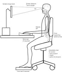 tilt table for back pain optimal office chair positioning to avoid back pain and neck pain