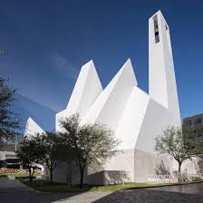 architecture and design in monterrey dezeen