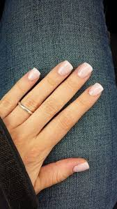 16 easy wedding nail art ideas for short nails 2717256 weddbook