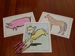 101 animal coloring pages customize and print