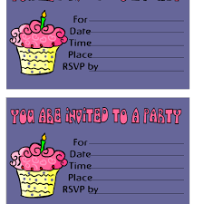 Birthday Invitation Card Maker Birthday Invitation Maker Blank In Uk Invitations Templates