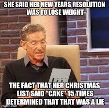 New Years Resolution Meme - maury lie detector meme imgflip