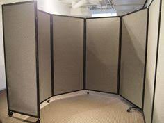 astonishing office partition panel in gray portable room divider