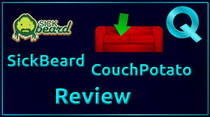 how to install sickbeard ubuntu review of sickbeard and couchpotato video downloaders youtube